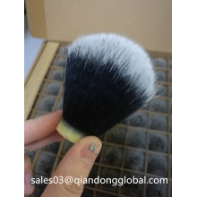 Tuxedo Synthetic Shaving Brush Knot