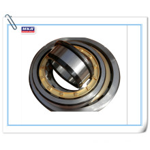 Cylindrical Roller Bearing, Brass Retainer, Roller Bearing