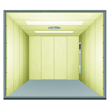 China Factory Office Building Goods Elevator, Ascensores en Venta Cargo Used Lifts Elevator