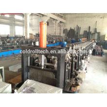 Metallkabel-Fach-Maschine, 100-800mm Kabel-Behälter, der Maschine bildet