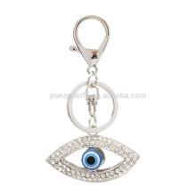 evil eye jewelry metal keychains manufacturer