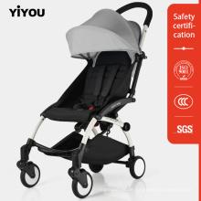 2017 Faltbare Kinderwagen mit EVA Rädern