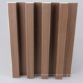 China factory decorative solid 155x20mm wpc wood plastic composite wpc wall panel