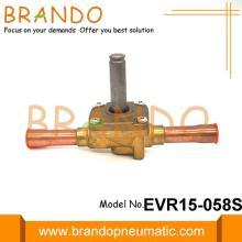 G 5/8 '' EVR15-Kühlmagnetventil