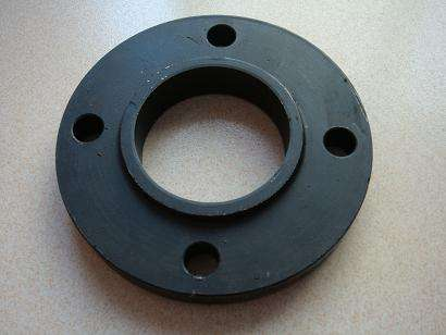 mild steel so flange