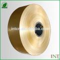 brass alloy H70 CuZn30 C26000 brass tape
