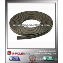 Flexible Isotropic Extruded Rubber Coated Magnet Strip