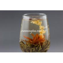 Bai He Xian Zi (Lily's Fairy) Blooming Flower Tea