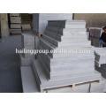 Baustoff Faserzementplatte