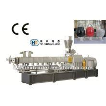 Capítulo EET-95 aluminio y plástico tablero compuesto Co-rotating aluminio extrusión