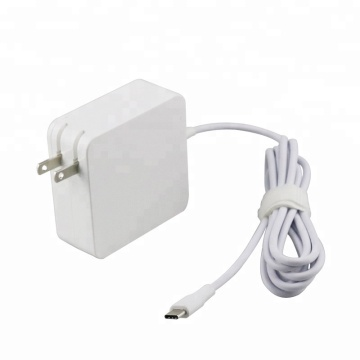 60W προσαρμογέα Laptop T-Tip για Apple MacBook Pro