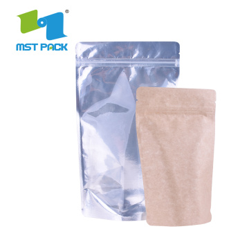 Eco-vriendelijke PLA Bio Plastic Bag Food Packaging Bag