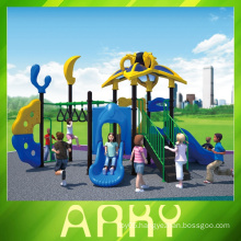 high quality open air playground equipment/GS approved outdoor climbing games