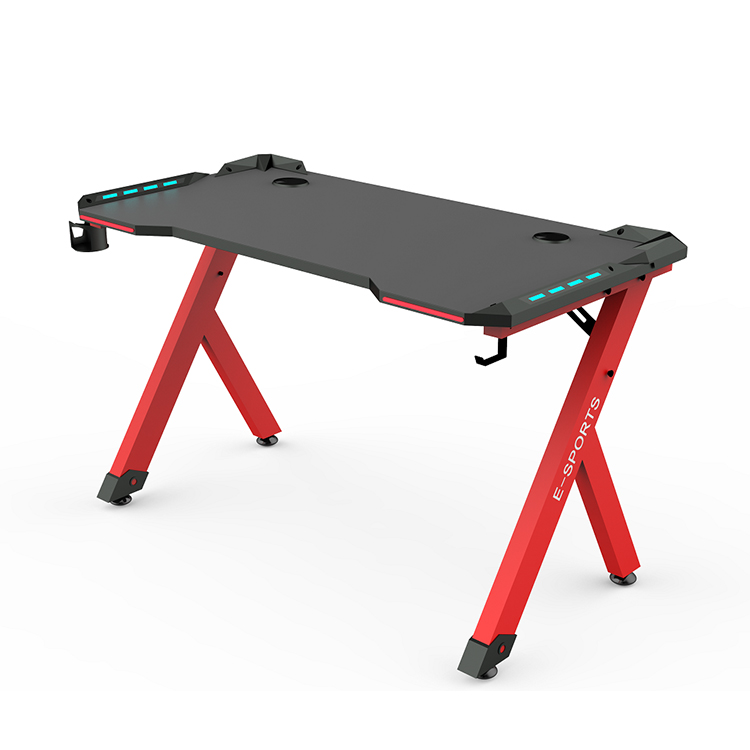 rgb gaming table