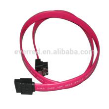 Cable de ángulo recto SATA7P (ERC148)
