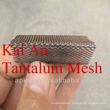 900micron stretched tantalum mesh sheet