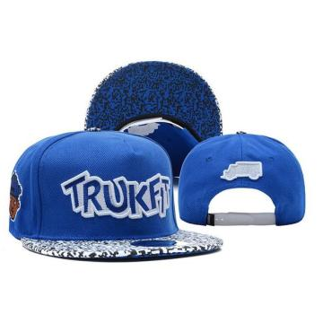 Customized design Fashion Hiphop TRUKFIT Takers Snapback cap and hat Bulls snapback Ymcmb dope street dancing caps
