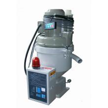 Selbständiger Dreiphasen-Vakuum-Hopper-Lader für Kunststoff-Granulat-Materialien