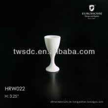 Porzellan-Keramik-Eierbecher