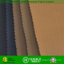 T400 Fiber with Striped Polyester Spandex Fabric