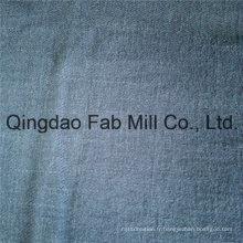 100% tissu Ramie pour Hometextile ou vêtement (QF16-2523)
