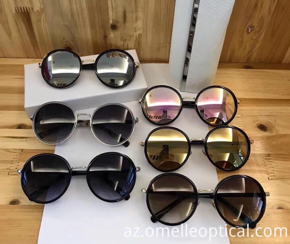 Classical Sunglasses