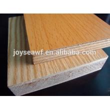 Ламинированный шпон HPL / Ламинированный шпон HPL Изготовление фанерного листа