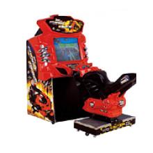 Máquina de juego de la arcada, máquina de la arcada (motor de F & F)