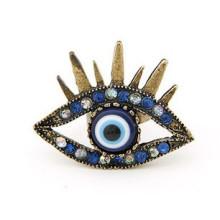 Anneau de bijoux / Anneau à doigts / Anneaux de mode / Bague à la mode pour les yeux (XRG12004)