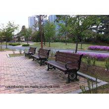 Barato, Ambiente-Protegendo WPC Paisagem Mesas e Cadeiras
