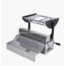 Machine de cachetage dentaire de stérilisation de chaleur d'acier inoxydable
