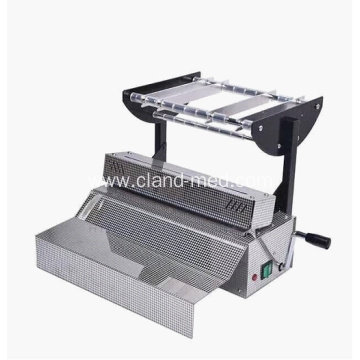 Stainless Steel Heat Dental Sterilization Sealing Machine