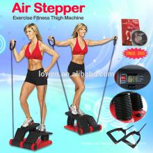 NEUE Luft Stepper Climber Übung Fitness Oberschenkel Maschine für Home Workout