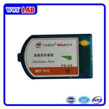 Interfaz USB de Laboratorio Digital sin Acelerómetro de Pantalla