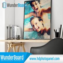 Veränderbare HD-Foto-Panel Metalldruck von Wunderboard