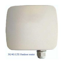 4G Lte FDD/Tdd Router, 4G Lte CPE, Mimo Dual Antenna, Wireless Router with SIM Card Slot