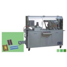 DPP-80 small blister packaging machine