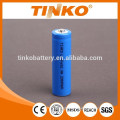 18650 good powerful lithium battery with bigger facotry for solar energy