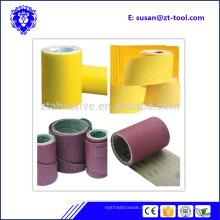 высокое качество наждачная бумага рулон