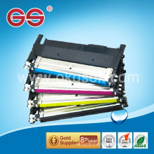 Best selling Color printer toner CLT-406S for Samsung CLX-3305