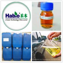 Productos químicos industriales de lipasa biodiesel