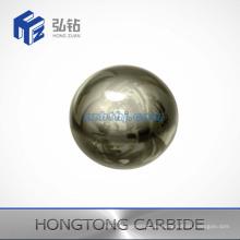 Hartmetallkugeln für Ventile und Lager