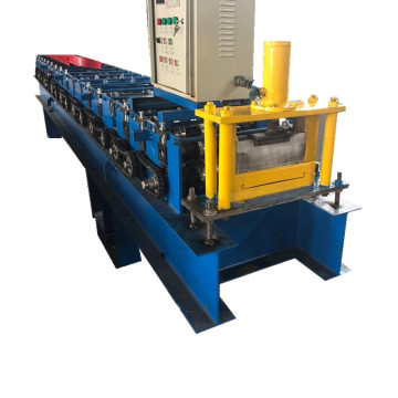 CE & ISO Siding Wall Roll Forming Machine