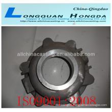 die casting aluminum bow parts,die casting aluminum bow part