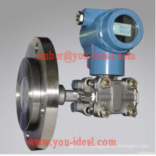 Uipt203/T213/T223 Flange Type Diaphragm Pressure Sensor- Pressure Transmitter
