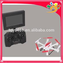 1334S 4CH 6 eixo Gyro 0.3MP WIFI FPV RC Quadcopter