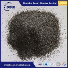 Угловой 95% коричневый электрокорунд 0,25 мм