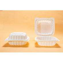Disposable Plastic Packaging Box