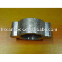 Ground Joint Coupling Wing nut