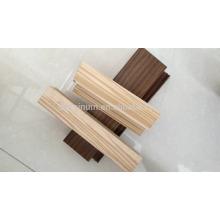 wood aluminum extrusion profiles